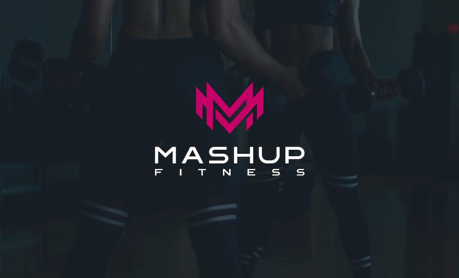 Mashup Fitness logo