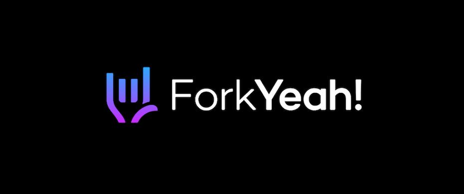 ForkYeah! logo