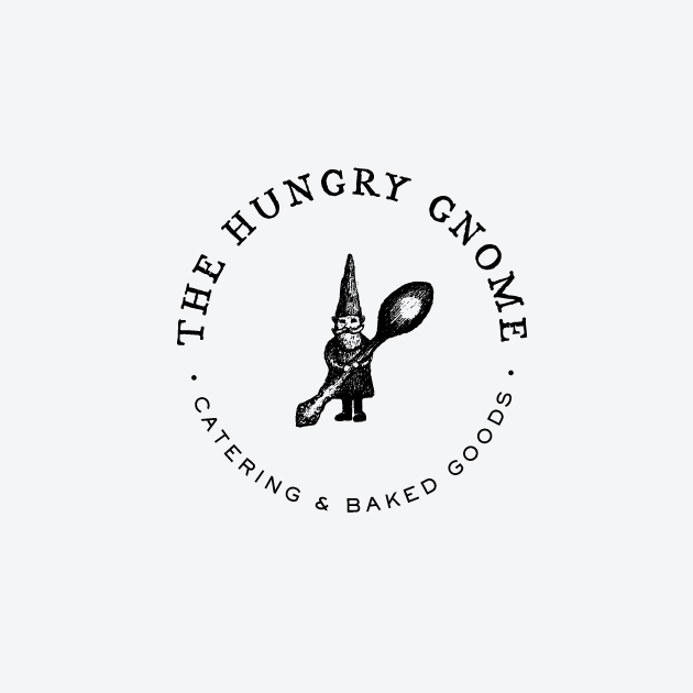 hungry gnome logo