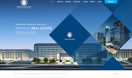 The 10 best real estate website designers to hire in 2019