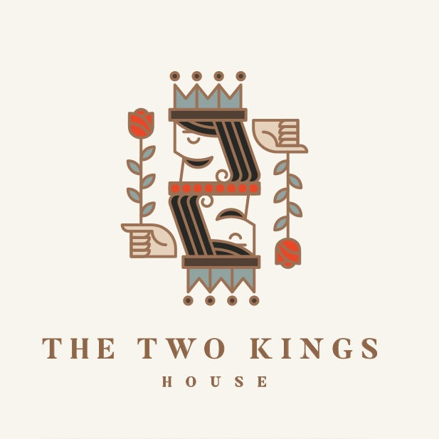 The Two Kings House logo