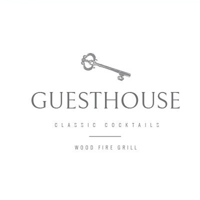 classy high-end restaurant logo