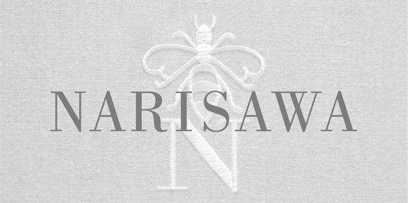 famous restaurant logo narisawa