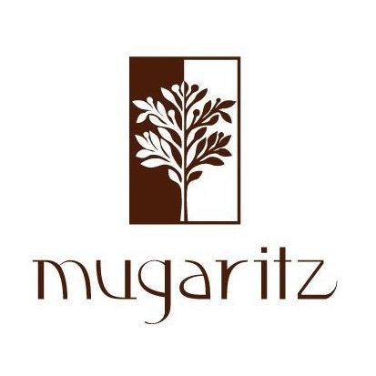 famous restaurant logo mugaritz