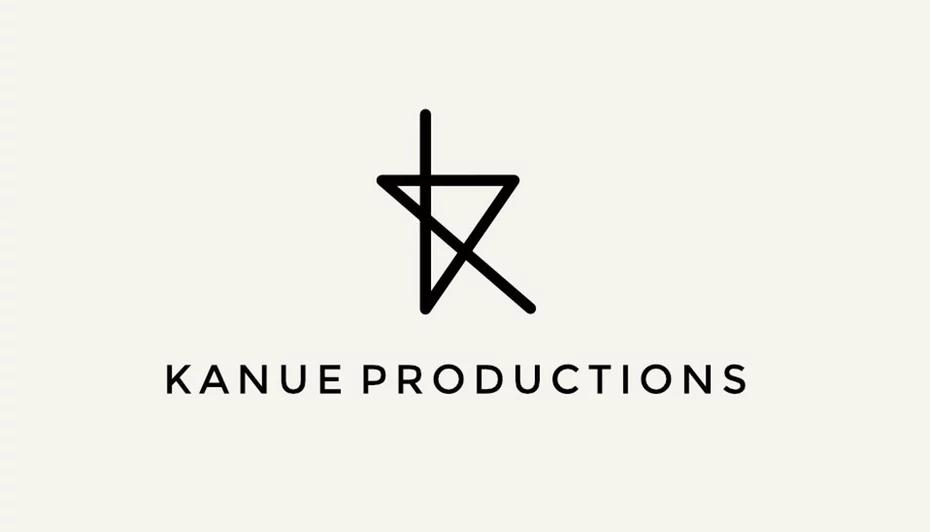 Kanue Productions logo