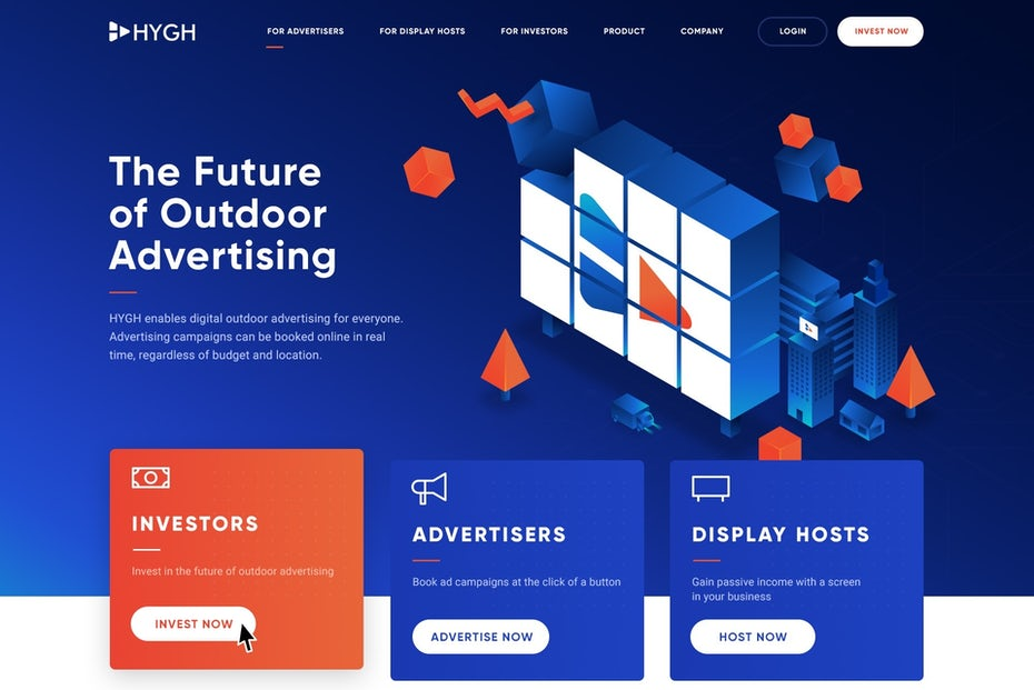 The 8 Biggest Web Design Trends 2020