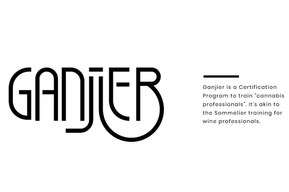 Ejemplo de tendencias de diseño gráfico 2020: tipografía inspirada en el art déco