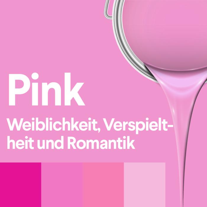 pink und seine bedeutung