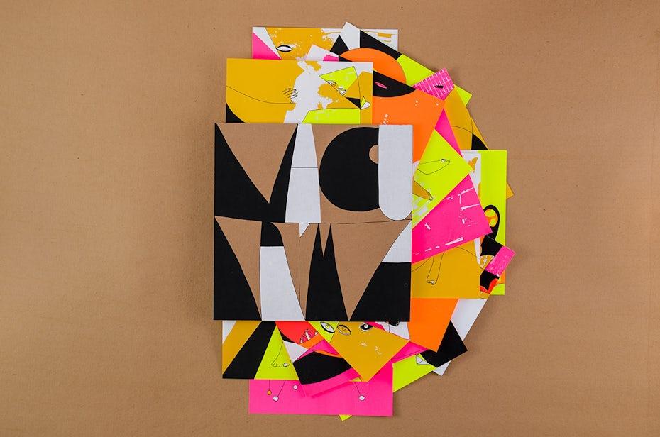Macunaima print materials