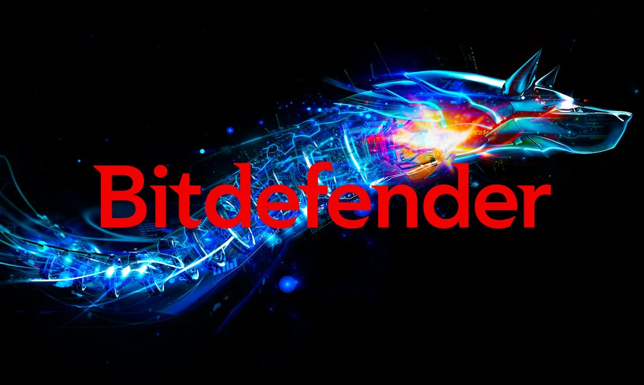 Bitdefender brand identity