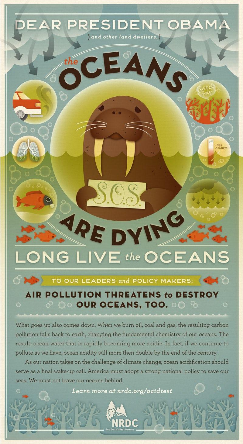 Poster design by Jessica Hische