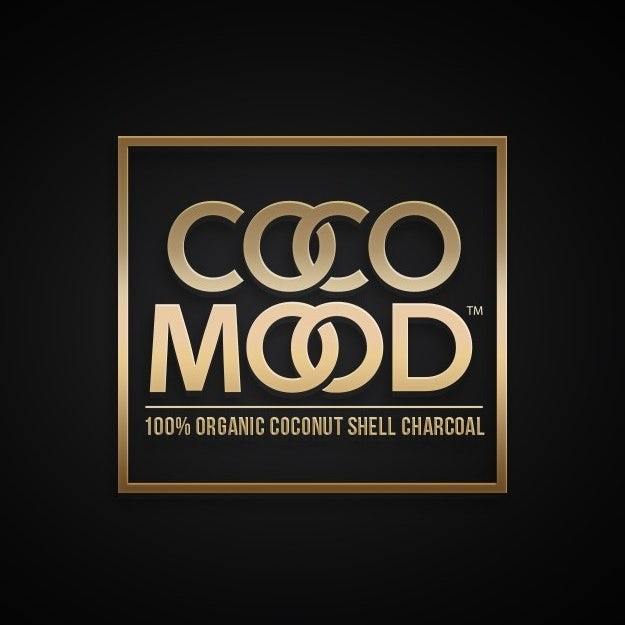 Branding trends 2020 example: Coco Mood logo