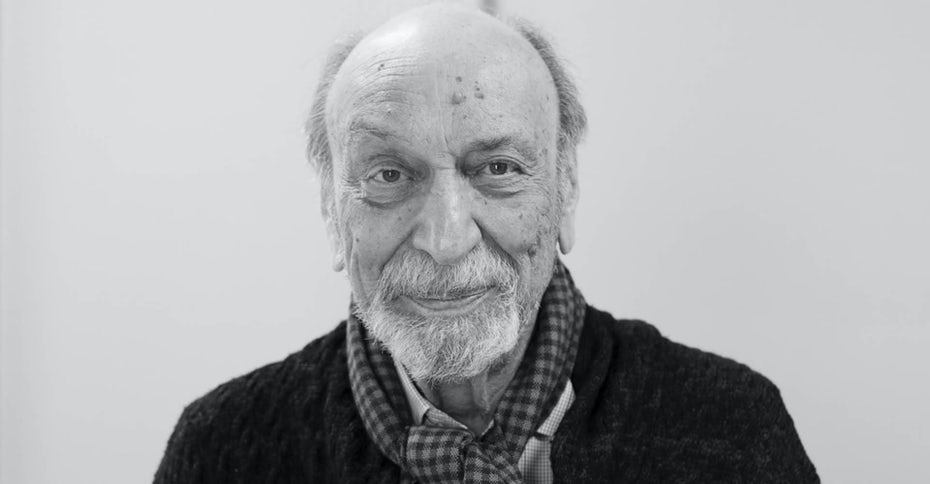 Photo of Milton Glaser