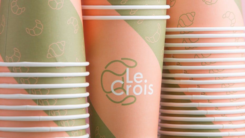 Le Crois cups