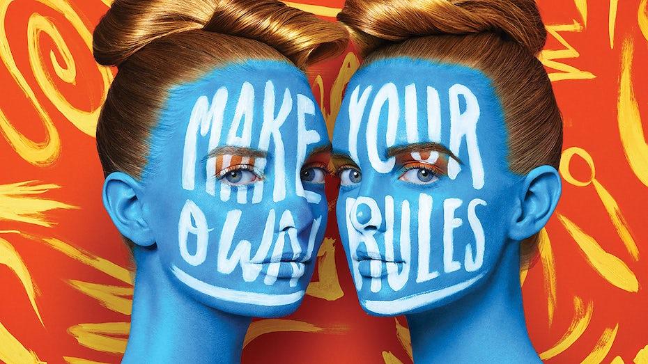 Frases famosas de diseñadores:Diseño de póster por Jessica Walsh