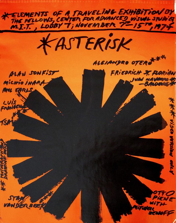 Muriel Cooper poster design