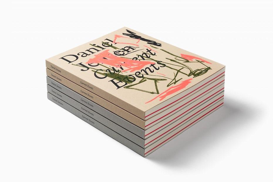 Daniel Jensen book