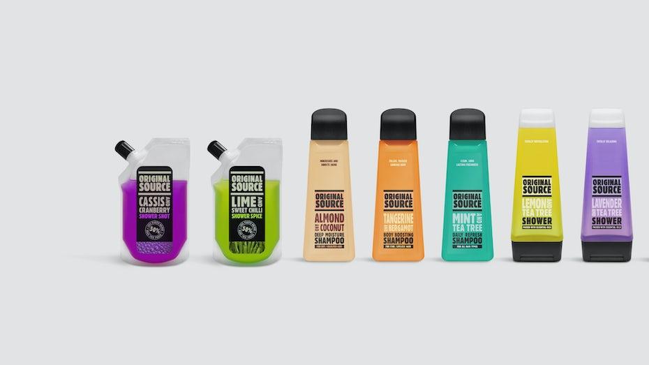 PZ Cuzzons bottles