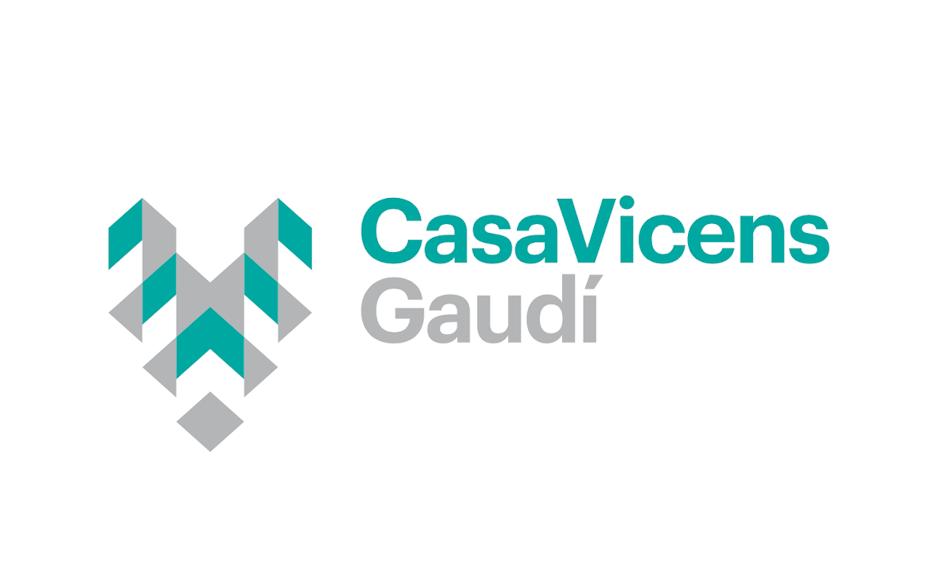 Casa Vicens branding