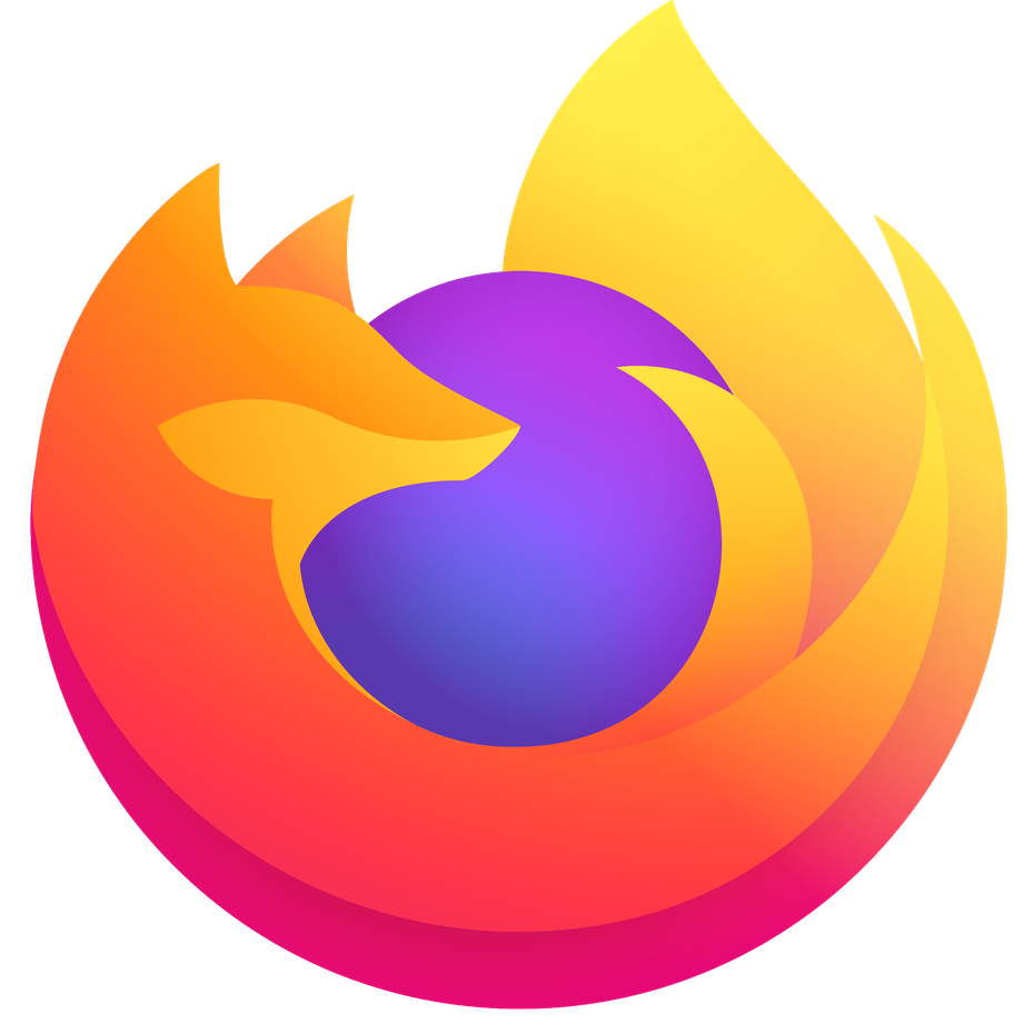 Branding trends 2020 example: New Mozilla Firefox logo