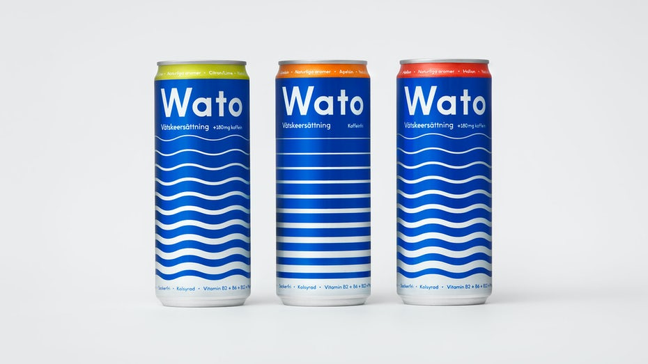 Wato can labels