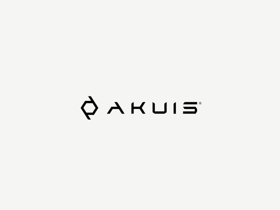 Font trends 2020 example: Wordmark logo design with wide kerning