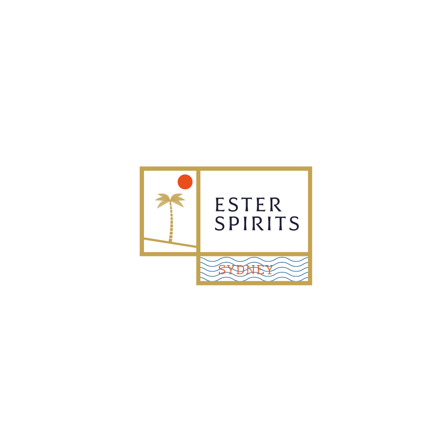 Branding for spirits producer