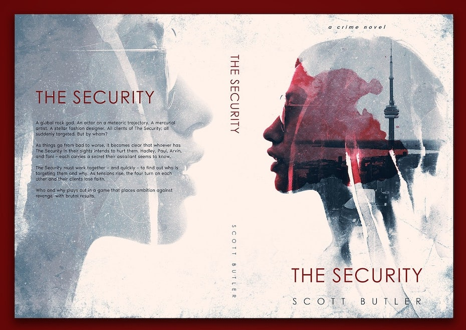 The Security book cover