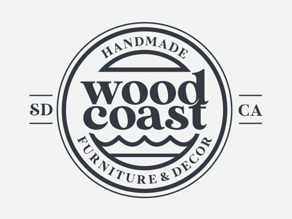Font trends 2020 example: Serif font logo design