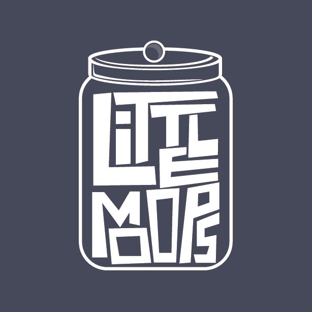 Little Moops logo