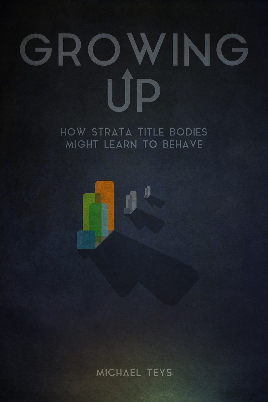 Growing Up book cover