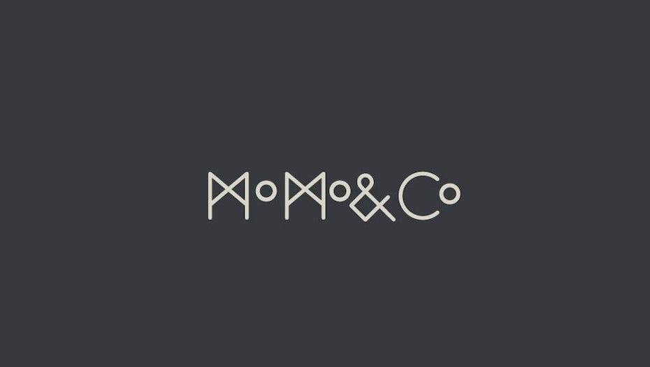 Architectural design studio logo