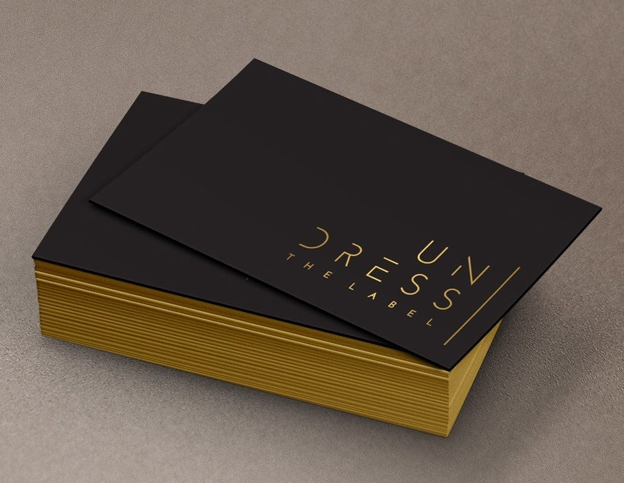 undress design label