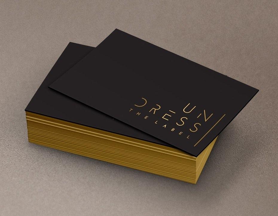 undress design label