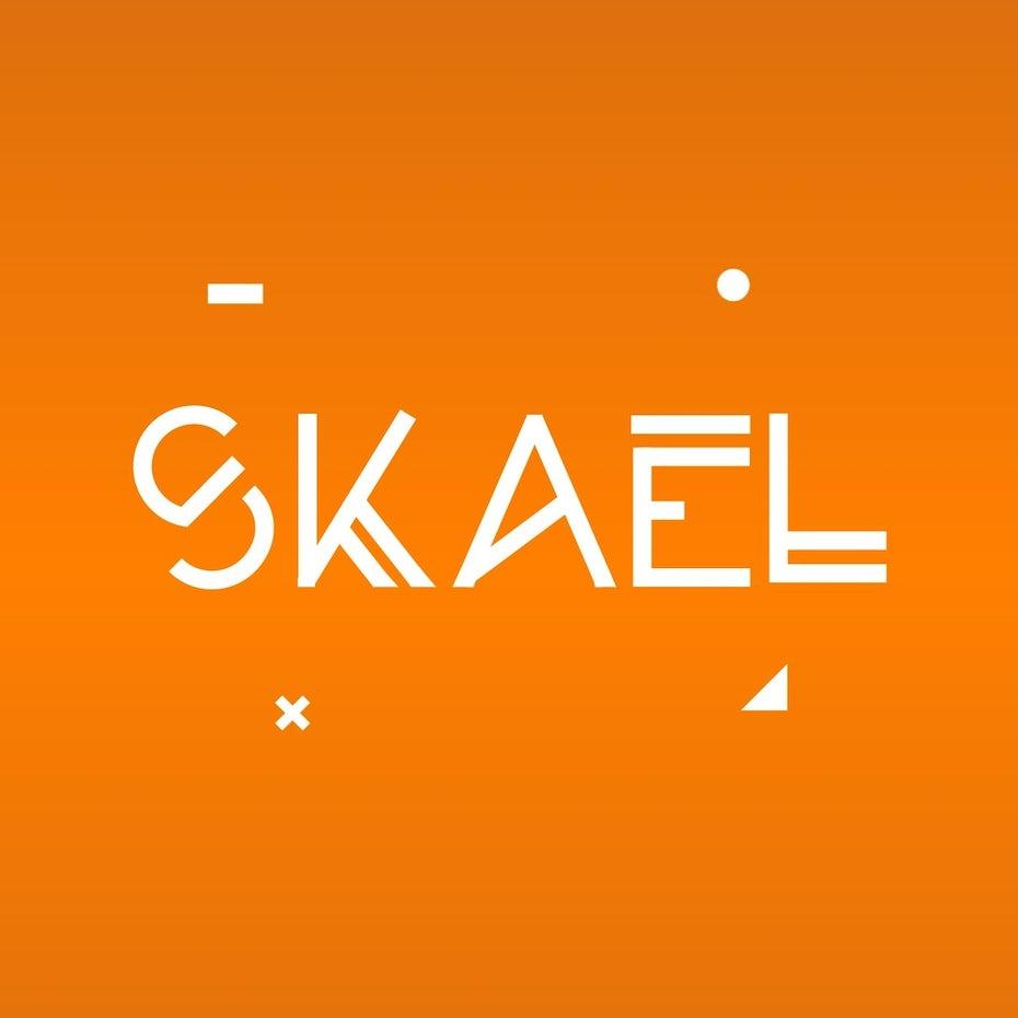 SKAEL logo