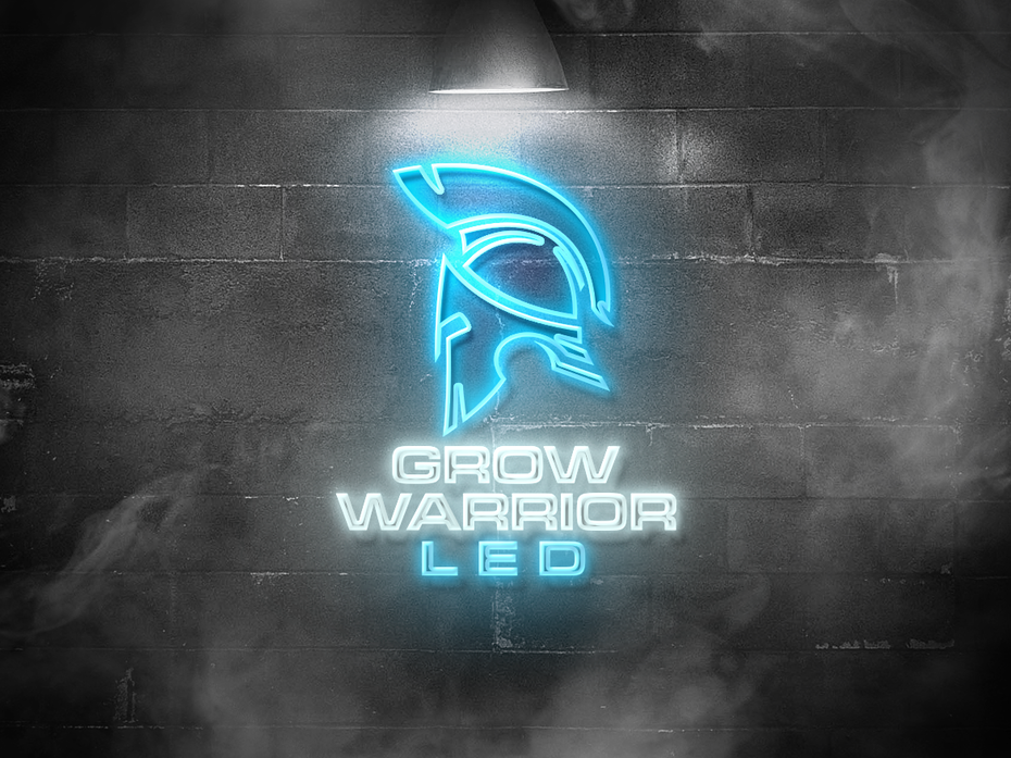 Grow Warrior logo
