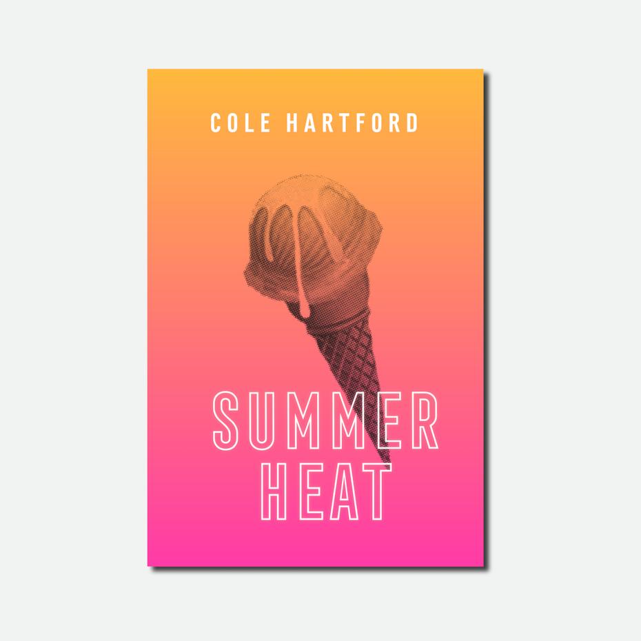Summer Heat book cover
