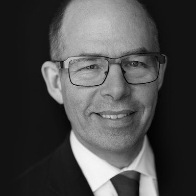 Photo of Michael Bierut
