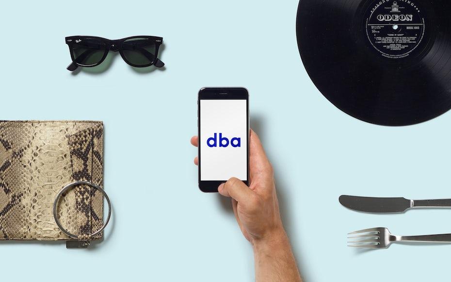 DBA app