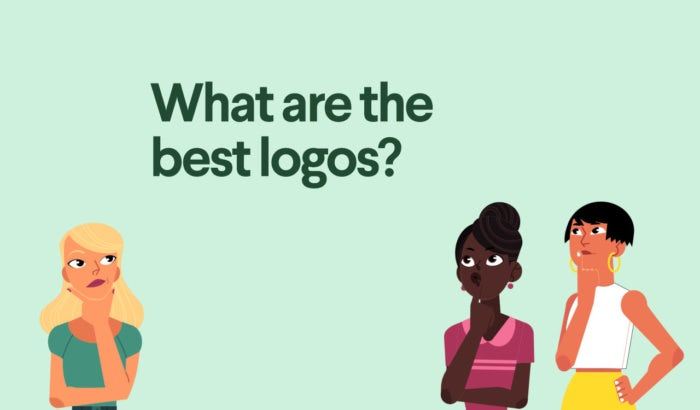 What are the best logos?