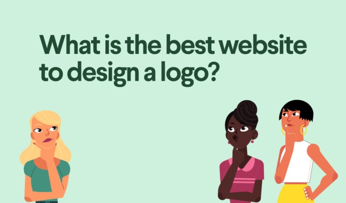 What is the best website to design a logo?