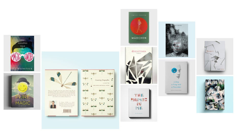 7 exciting book cover design trends for 2020
