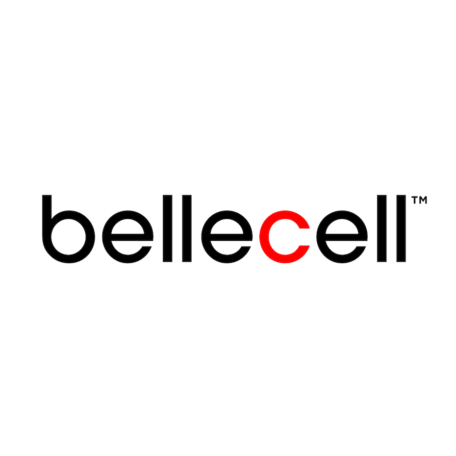 Wordmark logo for Bellecell spa