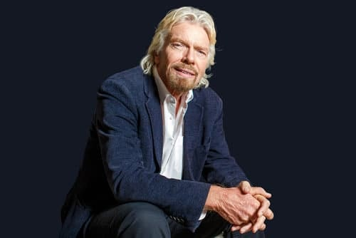 branding quote Sir Richard Branson