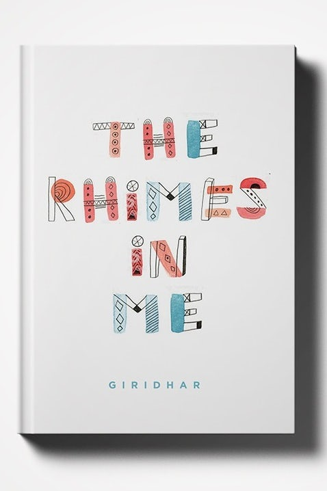 Book cover trends 2020 example with unique illustrated type