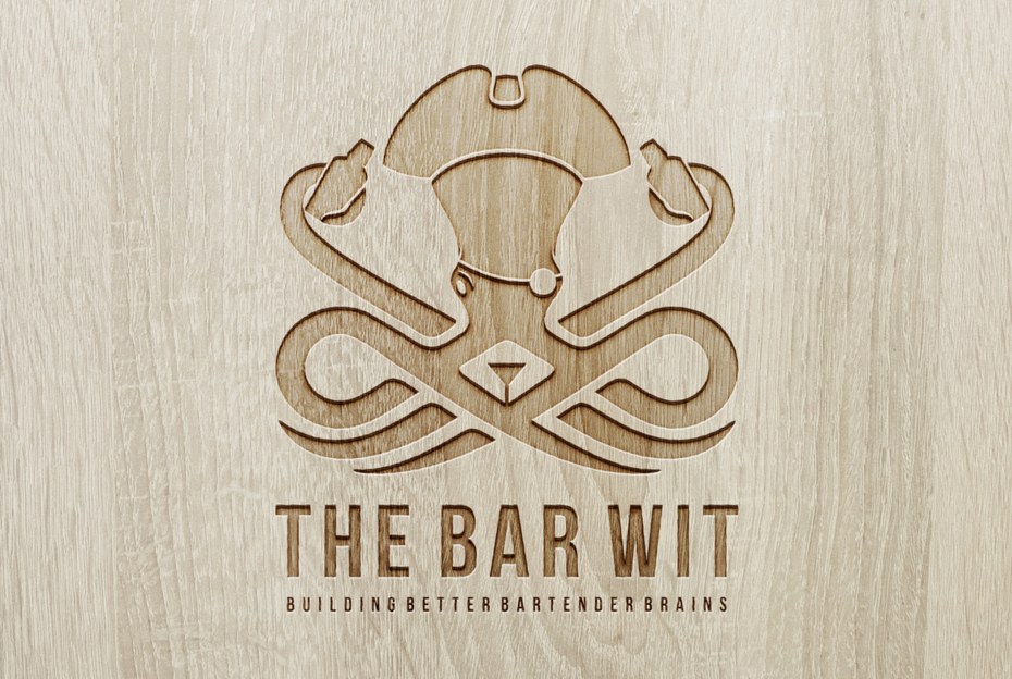 Logotipo de Bar Wit