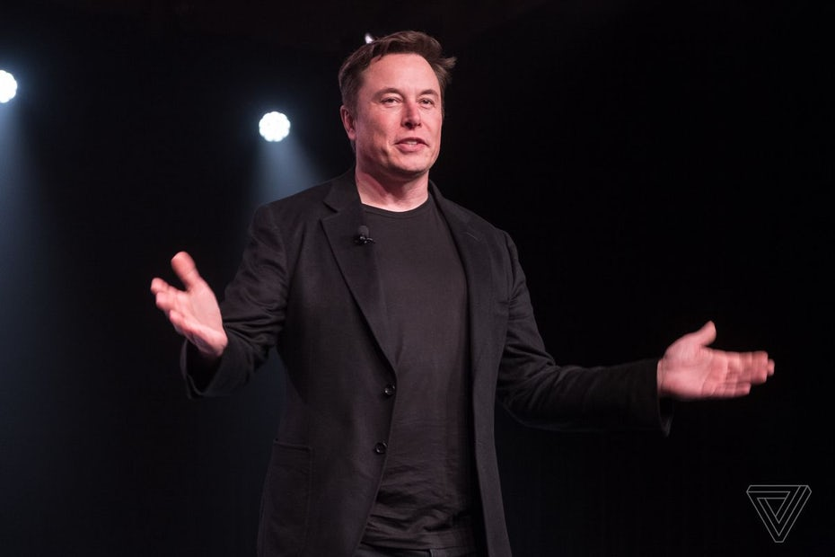 branding quote Elon Musk