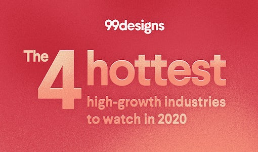 The top 4 emerging industries to watch in 2020