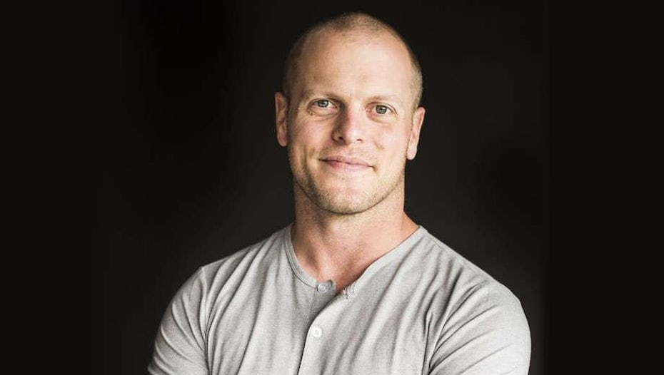 branding quote Tim Ferriss