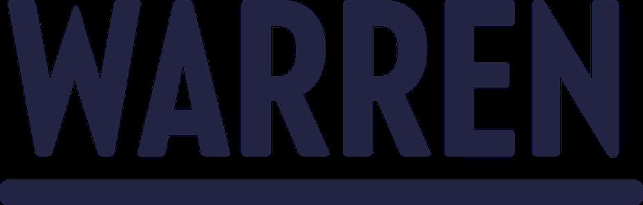 2020 presidential candidates logos: Elizabeth Warren